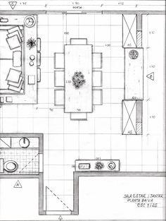 Home Decoration For Living Room Architecture Symbols, Architecture Blueprints, Interior Architecture Drawing, Interior Rendering, Architecture Design, Interior Design Sketches, Interior Design Boards, Office Furniture Design, Floor Plan Symbols