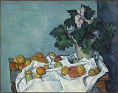 セザンヌ・[Paul Cezanne]