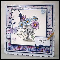 wild rose studio cards - Google zoeken