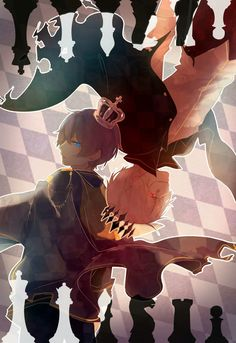 (Soraru and Mafumafu) Kawaii Chibi, Chibi, Human Art, Animation, Anime, Cartoon, Anime Characters, Boy Art, Manga