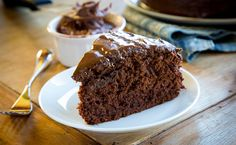 homemade chocolate cake recipe | The Best Chocolate Cake You'll Ever Have