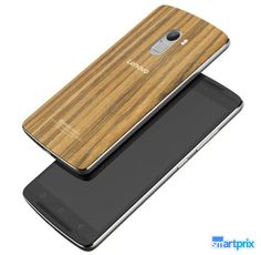 Lenovo's K4 Note wooden back variant is now available for purchase on Amazon.in for 11,499 INR. #lenovo #smartphone More >> http://blog.smartprix.com/lenovo-k4-note-now-available-wooden-back-cover/