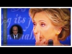 CAUGHT! Watch Hillary Clinton & Lester Holt Working Together During Presidential Debate | RedFlag News