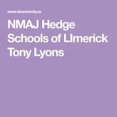 NMAJ Hedge Schools of LImerick Tony Lyons Schools, History, Psychics, Historia, School
