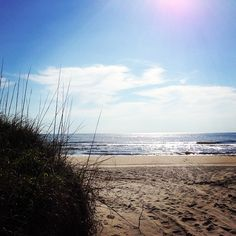 Beautiful Outer Banks Beaches - Photo by twiddyobx