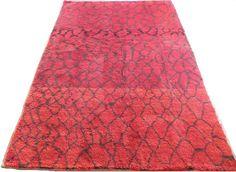 custom size rug