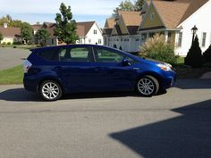 Nice Great 2012 Toyota Prius V Five For Sale 2012 Toyota Prius V Five 4dr Wagon (1.8L 4cyl gas/electric hybrid 2018