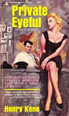 Noirsville - the film noir: Noirsville Pulp Fiction Cover of the Week Vintage Book Covers, Comic Book Covers, Vintage Books, Poster Vintage, Dibujos Pin Up, Kitsch, Pulp Fiction Book, Pulp Novel, Fiction Novels