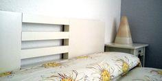 Os reto a que encontréis un cabecero de cama por menos de 13,98 €… Eso es lo que me costó el que tengo ahora en casa!!! Quería poner algún cabecero pero sin gastar demasiado y tras buscar y b…