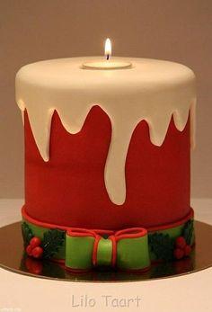 pasteles navideños12