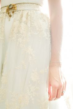 This dress makes us want to get married...despite not having a fiancé...or S/O...