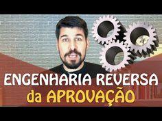 Engenharia Reversa da APROVAÇÃO (+PNL) I Victor Ribeiro