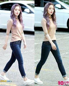 160923 - Irene KBS Music Bank cr : PRESS - [ #irenebae #baejoohyun #redvelvet…