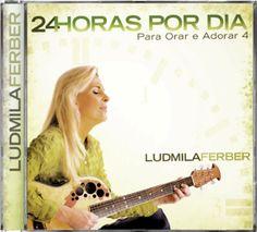 CD  24 Horas por Dia