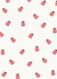 ladybugs by Georgiana Paraschiv