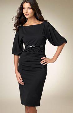 a6860ebafa7 Black semi formal dress for women Semi Formal Outfits For Women Wedding