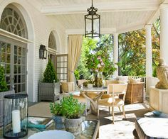 SHELTER: Outdoor Living