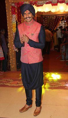 Dear wear an Indo-Western & a - just like Wedding Dress Men, Western Wedding Dresses, Western Outfits, Wedding Men, Wedding Suits, Indian Groom Wear, Indian Wedding Wear, Indian Wear, Classy Men