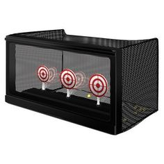 Crosman Auto Reset Airsoft Targets By Crosman   Airsoft Target Where The Target