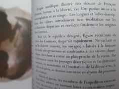 Le Monde des Contrées - Sur Les Mers Perdues Personalized Items, World, Atelier