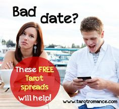 FREE simple but powerful Tarot spreads that will answer your dilemmas about love. Click here to download the ebook: http://ebsnd.com/fB/2045/208