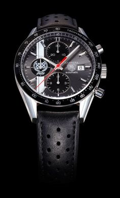 TAG Heuer Carrera Goodwood Festival of Speed | The Home of TAG Heuer Collectors