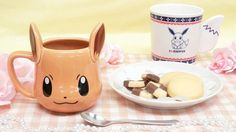 Banpresto Adds Eevee Mugs to Its Pokemon Crane Game Prizes - Interest - Anime News Network