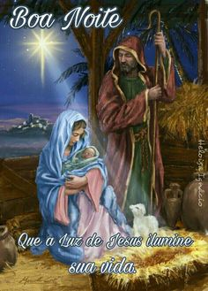 O Holy Night ❤️ the birth of our Lord Jesus ❤️ Christmas Jesus, Christmas Nativity Scene, Meaning Of Christmas, Christmas Scenes, Christmas Pictures, Christmas Greetings, Christmas Holidays, Nativity Scenes, Merry Christmas