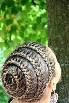 Little Girl Hairstyles, Cool Hairstyles, Beautiful Hairstyles, Children's Hairstyle, Girls Braided Hairstyles, Wedding Hairstyles, Hairstyles Pictures, Hairstyles 2018, Everyday Hairstyles