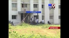 Ahmedabad: Soil scam digged out at Khokhra Dental College.  Subscribe to Tv9 Gujarati Subscribe to Tv9 Gujarati: https://www.youtube.com/tv9gujarati Like us on Facebook at https://www.facebook.com/tv9gujarati Follow us on Twitter at https://twitter.com/Tv9Gujarati Follow us on Dailymotion at http://www.dailymotion.com/GujaratTV9 Circle us on Google+ : https://plus.google.com/+tv9gujarat Follow us on Pinterest at http://www.pinterest.com/tv9gujarati/