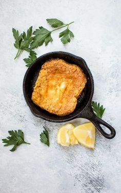Saganaki (Greek fried cheese) is crunchy on the outside and melty on the inside. If you like cheese, you're going to love this pan-seared Greek cheese appetizer. Ready in 10 minutes! Cheese Appetizers, Appetizer Recipes, Appetizer Dips, Greek Fried Cheese, Saganaki Recipe, Tapas, Greek Dinners, Catering Food Displays, Going Vegetarian