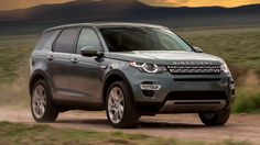 Land Rover Discovery Sport Wallpaper HD Car Wallpapers