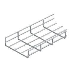 Direct Channel are approved stockists of the Premier/Pemsa Cable Basket Range, Size : Depth) x 3 Meter Lengths. Basket Tray, Cable Management, Cord Management