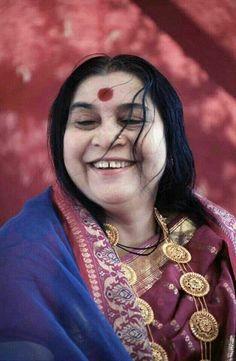 Jai Shree Mataji Sahaja Yoga Meditation, Shri Mataji, Lion Images, Divine Mother, Krishna, Creative, Board, Beautiful, Mother Earth