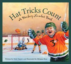 Hat Tricks Count: A Hockey Number Book by Matt Napier, http://www.amazon.com/dp/1585361631/ref=cm_sw_r_pi_dp_qoDbrb0NP11HY