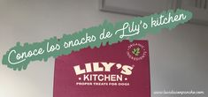 Recomendación de snacks para perros.  #lasmejoreschuches #chuchesparaperros #snacksparaperros #alimentacionparaperros #lifestyle Blog, Lily, Treats, Goodies, Lilies, Sweets, Snacks, Food Porn