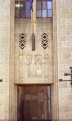 Los Angeles Art Deco