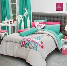 01-paris-teen-bedding