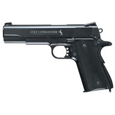 Colt Commander Blowback GunLoading that magazine is a pain! Get your Magazine speedloader today! http://www.amazon.com/shops/raeind