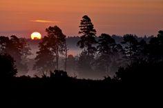 20 amaneceres que cautivan en los lugares más espléndidos del mundo - Cultura Divertida