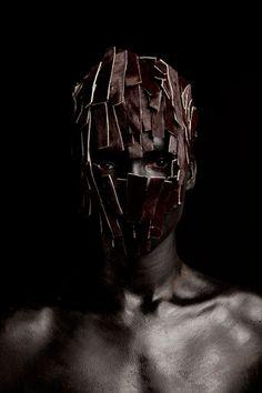 Masques - Akatre - Contemporary Art Studio