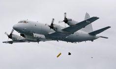 Credit: Royal Australian Air Force - AP-3C Orion maritime patrol aircraft