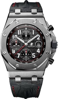 Audemars Piguet Royal Oak Offshore Chronograph 26470ST.OO.A101CR.01