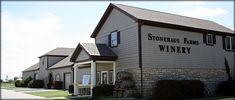 Kansas City - Stonehaus Farms Vineyard & Winery