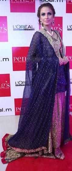 Pakistan's Fashion and Style