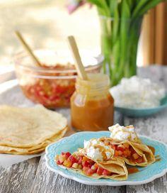 Holy Crepe! 35 Savory and Sweet Crepe Recipes via Brit   Co