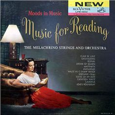 Music for Reading