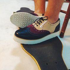 Modla Shoes