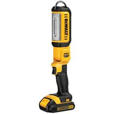DEWALT DCL050 20V Max LED Hand Held Area Light DEWALT http://www.amazon.com/dp/B00KWRM78E/ref=cm_sw_r_pi_dp_qIM4tb0B21848