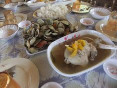 This makes your tongue melt Philippines, Make It Yourself, Food, Islands, Essen, Meals, Yemek, Eten
